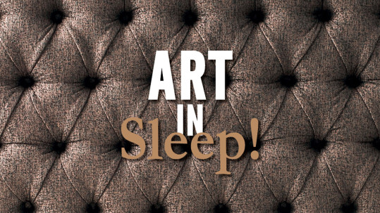 Art-in-sleep-english