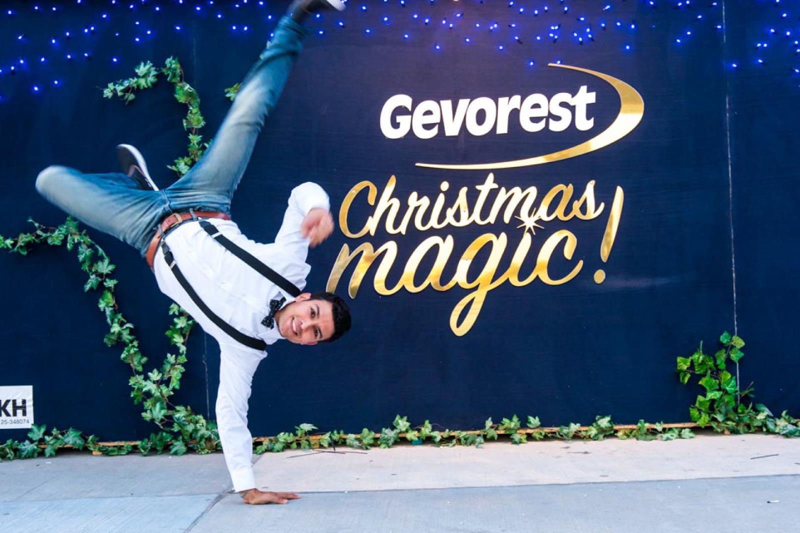 Christmas Magic – 2
