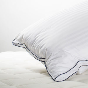 Mattress-Pillow